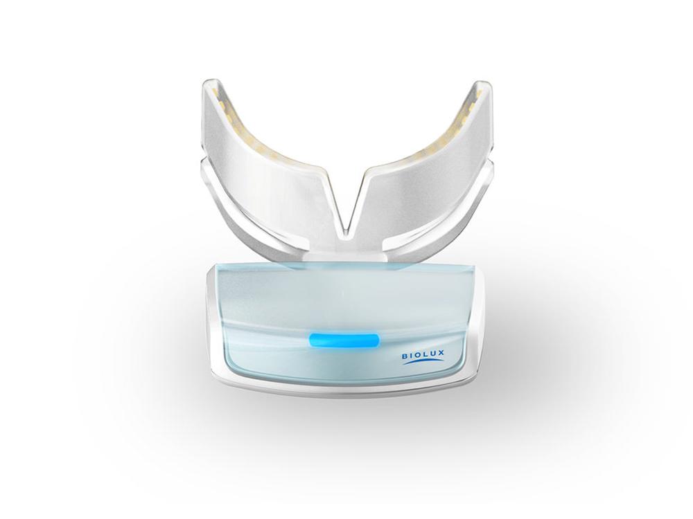 จัดฟัน แสงBiolux จัดฟันเร่งด่วน orthopulse