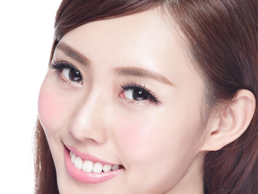 ศัลยกรรมตา ทำตา ทำตาแบบเกาหลี dolly eye ทำตาเกาหลี