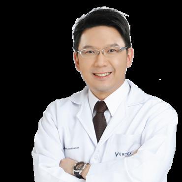 Prof. Amornpong Vachiramon