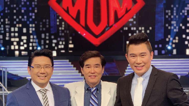 เตรียมพบกับหมอตี๊ อมรพงษ์ และทีมแพทย์ไทยจากรายการ Let Me In Thailand ได้ในรายการ Super Mum